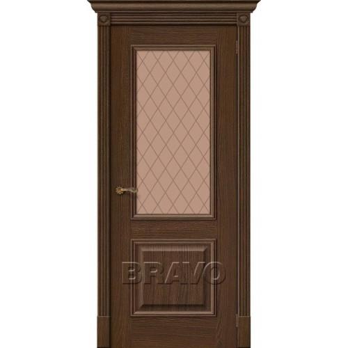 Дверь межкомнатная Классик-13 Golden Oak