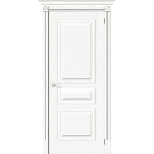 Дверь Вуд Классик-14 Whitey