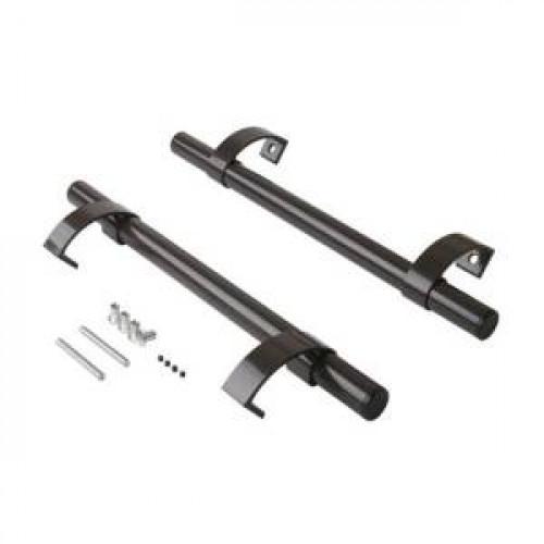 Ручка-скоба РП-300 коричневая