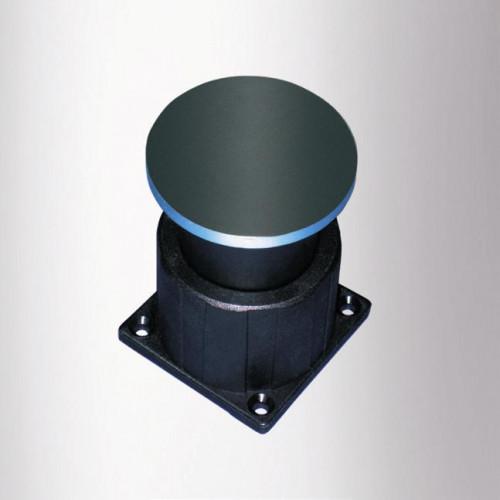 Якорь для электромагнита GEZE Type D с демпфирующей пружиной