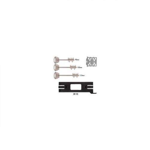 SIM плата Mul-t-Lock + 5 кл. L 90 мм для замка MATRIX