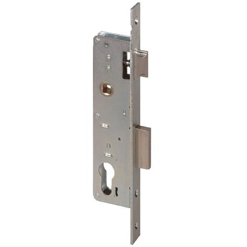 Механический  врезной замок CISA 44620.35.0 для профильных дверей