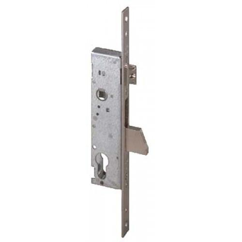 Механический  врезной замок CISA 46215.35.0 для профильных дверей