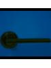 Дверная ручка 601207С SN/СР