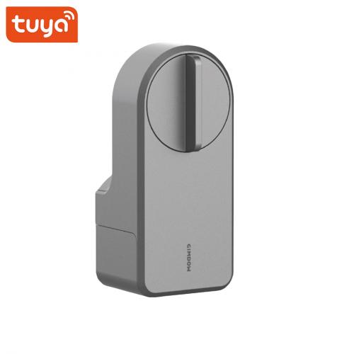 Электронная Bluetooth накладка на механический дверной замок Selock Tuya Gimdow