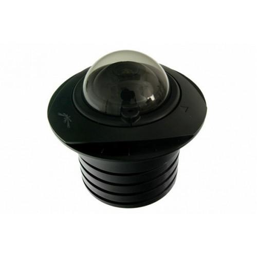 Комплект из трех уличных купольных IP-камер Ubiquiti AirCam Dome-3