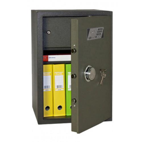 Взломостойкий сейф 1 класса Safetronics NTR-61MEs