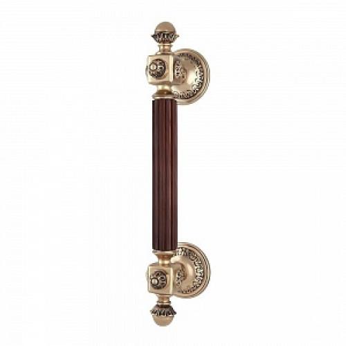 Дверная ручка-скоба РДС-75 (латунь )