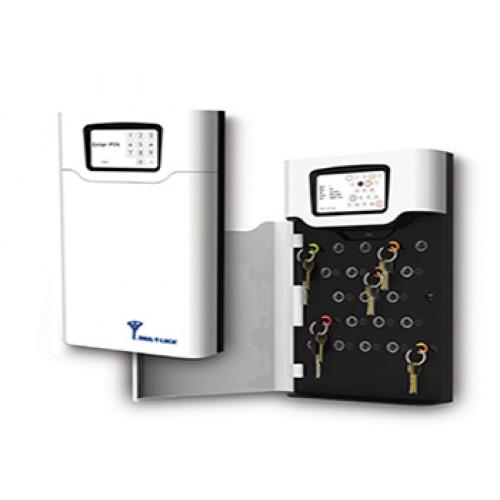 Traka21 система управления ключами