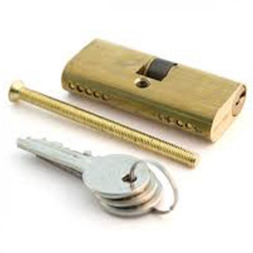 Цилиндр дверной CISA 08210.05.0