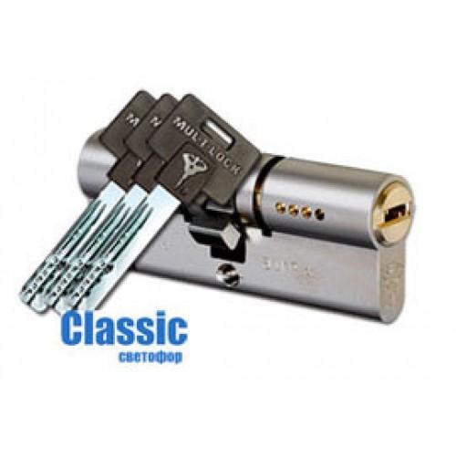 Цилиндр Mul-T-Lock Светофор L105 (35x70) кл.верт.