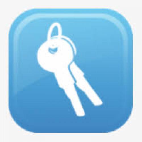BSZ — возможность открыть цилиндр даже в том случае, если с противоположной стороны вставлен и повернут ключ