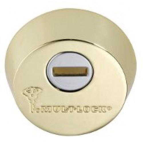 Броненакладка Mul-T-Lock 415G (золото)