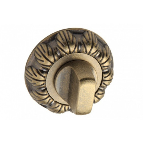 Завертка BK AL 10 бронза античная