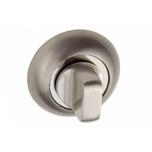 Завертка к ручкам BK AL 08 никель матовый/никель блестящий