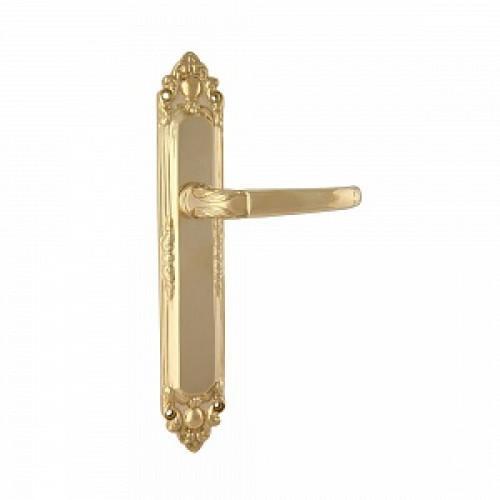 Дверная ручка РДП-36 (латунь)