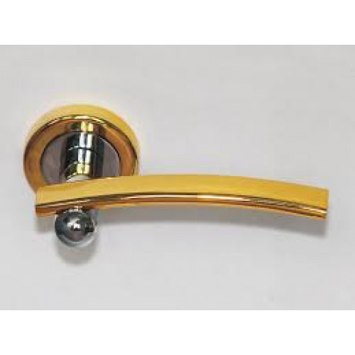 Дверная ручка 603158 GP
