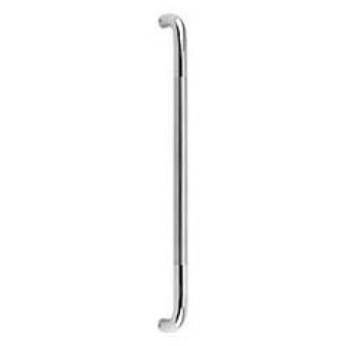 Дверная ручка скоба Apecs HC-0901-25/300-INOX