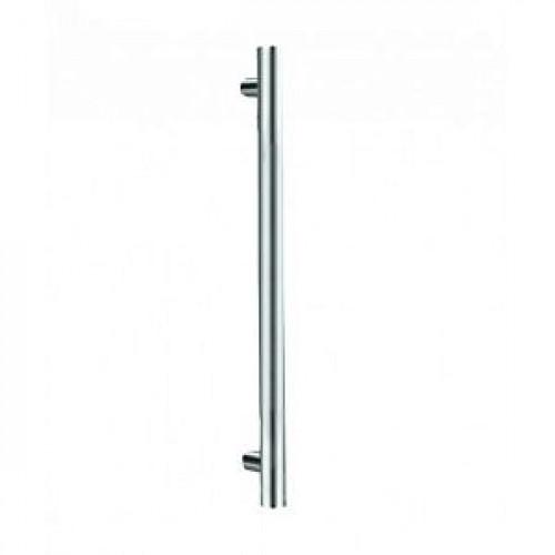 Дверная ручка скоба Apecs HC-0920-32/825-INOX (нержавеющая сталь)