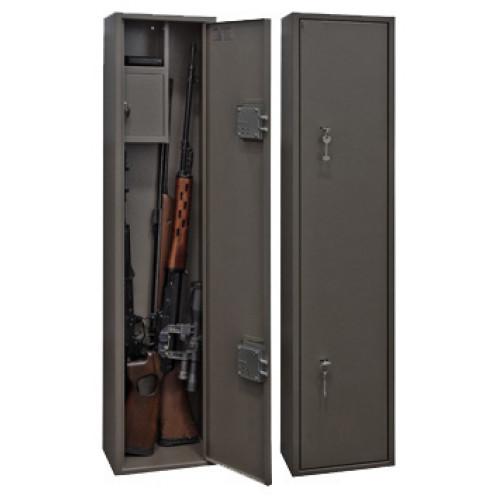 Оружейный шкаф Вектор ШДО-6 (Д-6Е)