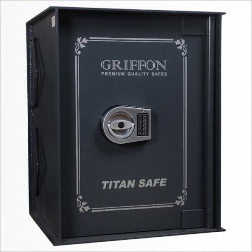 Встраиваемый сейф Griffon WB-6040-E
