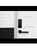 Врезной умный дверной замок igloohome Deadbolt 2S Metal Grey