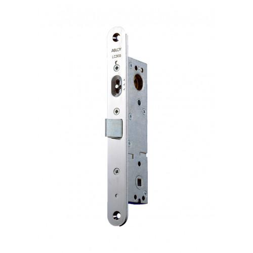 Замок врезной для профильных металлических дверей - Abloy LC300\29 правый
