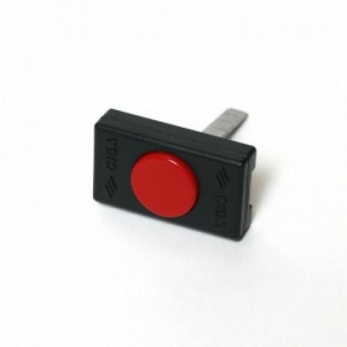 06110.10.0 кнопка для эл.механ.замков 12011, 17535 CISA