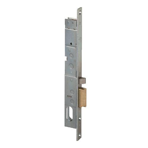 Врезной замок Cisa 14020.15.2 для профильных дверей