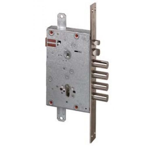 Врезной электромеханический замок Cisa 15535.48.0 для металлических дверей