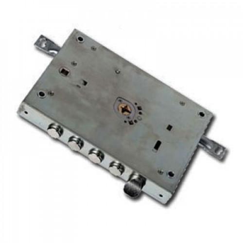 Замок Mul-T-Lock OMEGA Plus OFCPB1